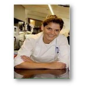 Chef. Rita Neto