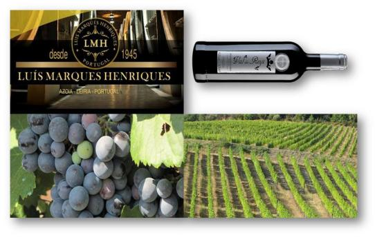 Rua do Olival, 60 2400-823 Azoia - Leiria - Portugal geral@lmh-wines.pt Telefone: +351 244 871 197 Fax: +351 244 871 197 Tlm: +351 966 267 841