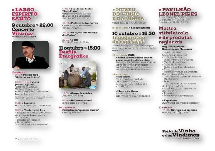 programa fvv2015