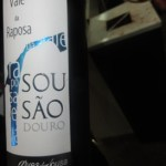 Alves de Sousa - Excelente Souzão! Vinho Top mesmo!
