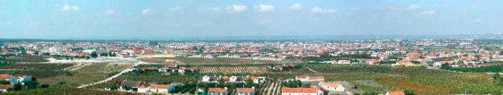 Tudo começou aqui, há menos de dois séculos atrás, antes de ser uma vila populosa e progressiva, como é actualmente.