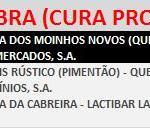 CABRA (CURA PROLONGADA)