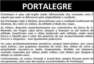 1 - PORTALEGRE