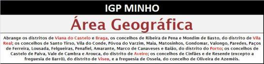 IGP MINHO AG