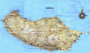 VINHO DA MADEIRA: A Ilha, a Região e História