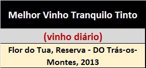 M PRODUTOR TRANQUILOS DIARIO TINTO