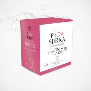 PE DA SERRA R