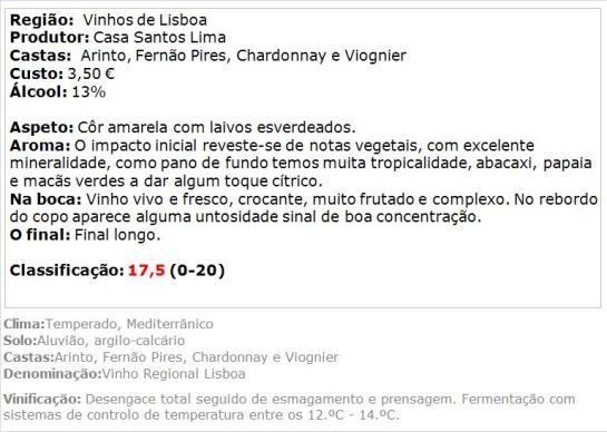 apreciacao Palha-Canas Branco 2014