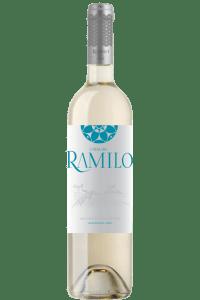 Casal do Ramilo Branco 2015