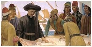 Descobrimentos portugueses1