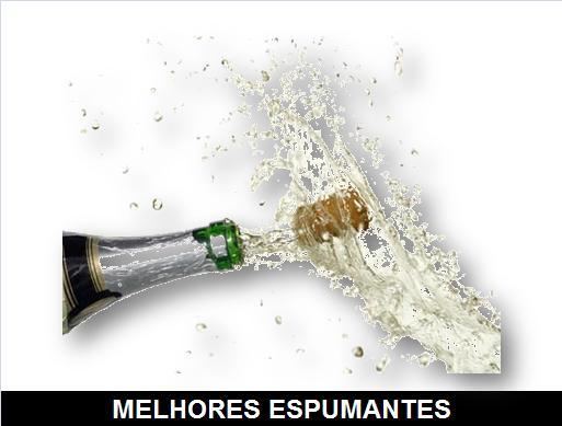LOGO ESPUMANTES MELHORES