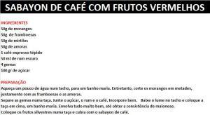 rpSABAYON DE CAFÉ COM FRUTOS VERMELHOS