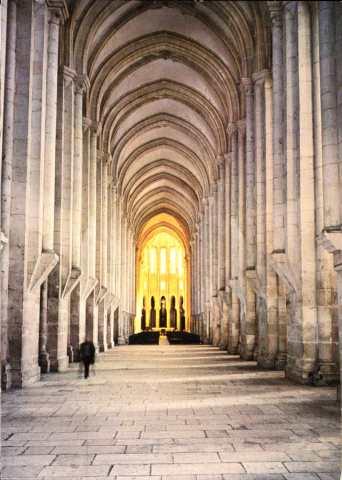 Santa Maria de Alcobaça2