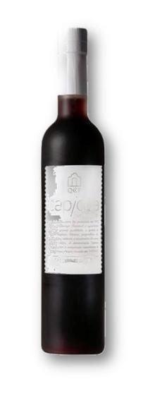 Capicua Vinho Licoroso 2012