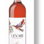 Lev.me Rosé Leve 2015