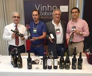Feira Vinho & Sabores no Recife2