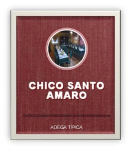 CHICO SANTO AMARO