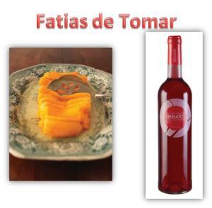 pFatias de Tomar