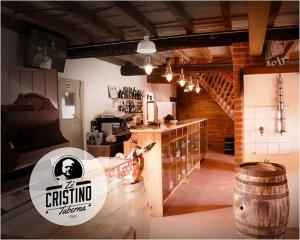 Taberna Zé Cristino – Urqueira, Ourém