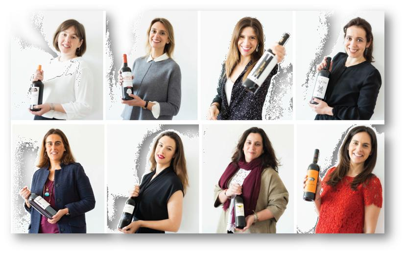 D'Uva – Portugal Wine Girls