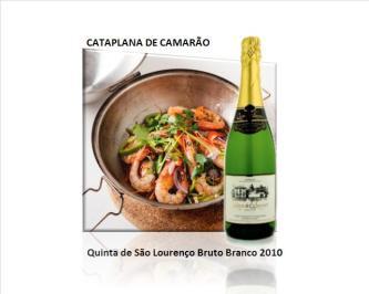 CATAPLANA DE CAMARÃO