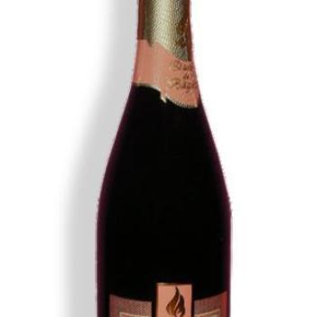 Espumante Rosé Bruto 2014