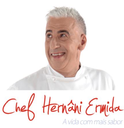 Chef Hernâni Ermida