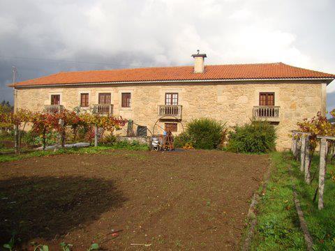 Quinta de Santiago - Monção