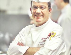Chef António Alexandre