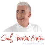 CHEFE HERNÂNI ERMIDA - QUEM É?