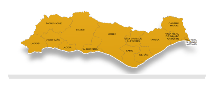 mapa-citrinos-algarve