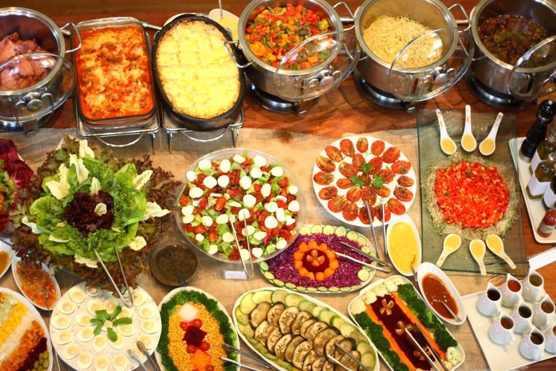 Para o seu Domingo bons vinhos portugueses com cozinha italiana