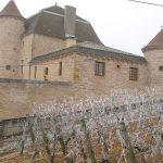 Château de Pouilly