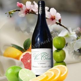 De Vignes En Vin®