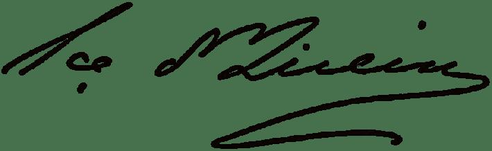 Assinatura_Eça_de_Queirós