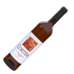 Cortém Sauvignon Blanc-Viognier Branco 2012 - 80,33 pts