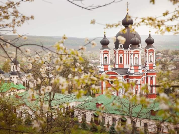 Chateau Vartely produz Ice-Wine na Moldávia em zona que tem elevadas amplitudes térmicas anuais