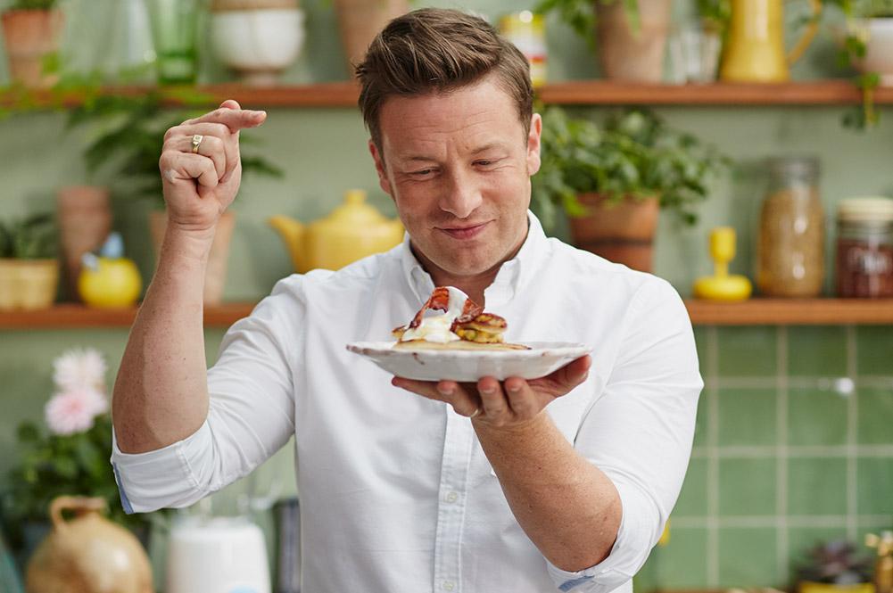 Jamie Oliver 3