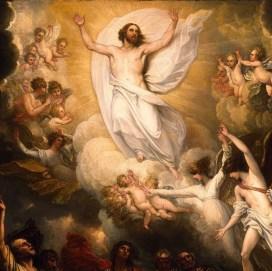 Ressurreição de Cristo 2
