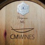 logo CM Wines