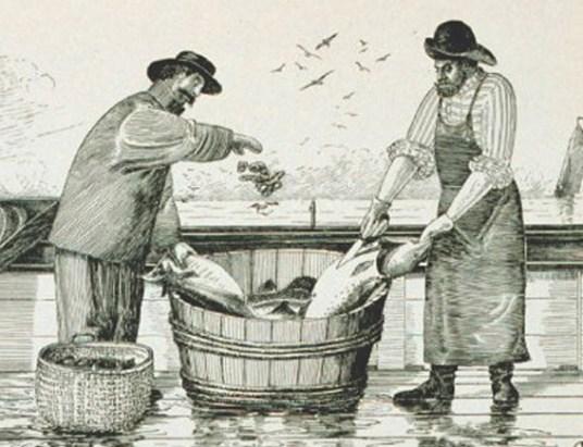 salga de bacalhau