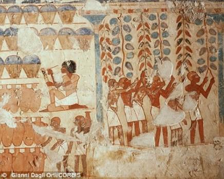 Egyptians 2