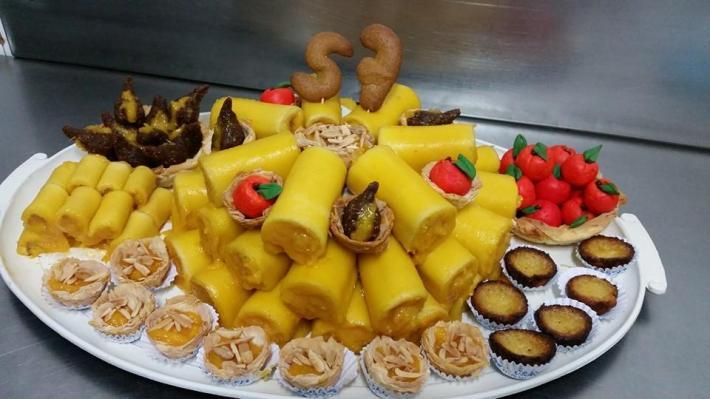 Torta de Azeitão 3