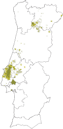 mapa vital