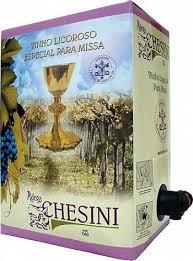 Vinho de Missa 3