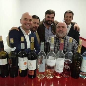 O Clube de Vinhos Portugueses em provas na Startup Sintra