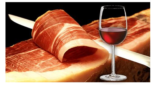 Logo Como harmonizar Vinhos e Presunto