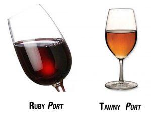 Diferença entre Ruby e Tawny