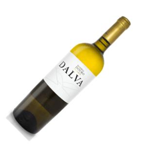 Dalva DOC Douro Reserva Branco 2015