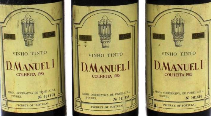 vinos classicos
